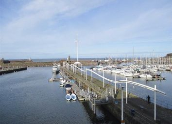 Thumbnail 1 bed flat to rent in Slipway, Whitehaven