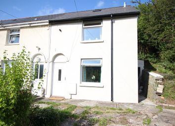Thumbnail 1 bed terraced house for sale in Navigation Road, Risca, Newport