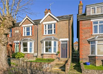 2 bed end terrace house for sale in Severalls Avenue, Chesham, Buckinghamshire HP5