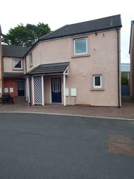 Thumbnail 1 bed semi-detached house to rent in Bridge Street, Penrith