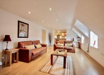 Thumbnail 2 bed flat to rent in Fluin Lane, Frodsham