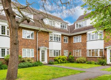 Thumbnail 2 bedroom flat for sale in Sycamore Close, Carshalton