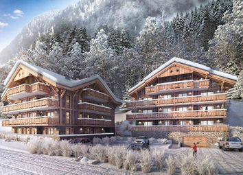 Thumbnail 4 bed apartment for sale in Morzine, Haute-Savoie, Rhône-Alpes, France