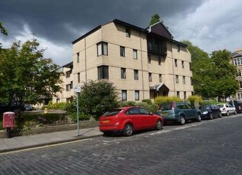 Thumbnail 2 bedroom flat to rent in Eyre Crescent, Edinburgh