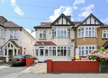 Thumbnail 5 bed property for sale in Woodlands Gardens, Woodford New Road, London