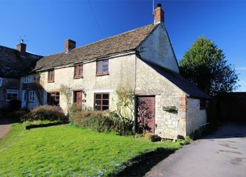 Thumbnail 2 bed cottage for sale in The Barton, Hawkesbury Upton, Badminton, South Gloucestershire