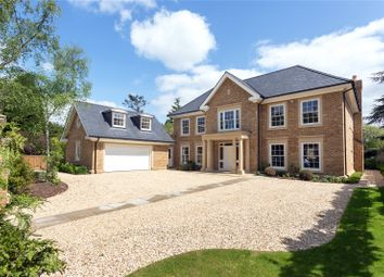 Thumbnail Detached house for sale in Camp Road, Gerrards Cross, Buckinghamshire