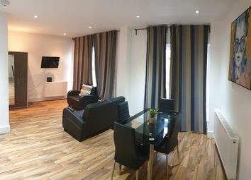 Thumbnail 2 bed flat to rent in Cambridge Heath Road, Cambridge Heath Road