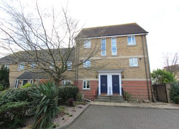 Thumbnail 2 bed flat to rent in The Pintails, St. Marys Island, Chatham