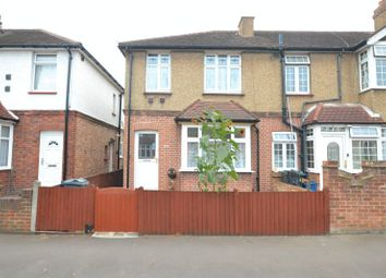Thumbnail 2 bed terraced house for sale in Buckingham Avenue, Feltham