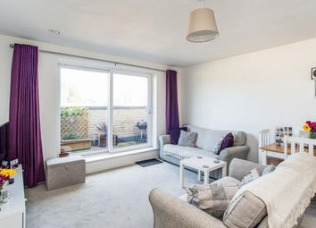 Thumbnail 2 bed flat for sale in Blackwell House, The Embankment, Nash Mills Wharf, Hemel Hempstead