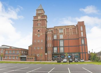 Thumbnail 2 bed flat for sale in Heritage Way, Wigan
