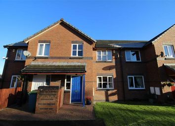 Thumbnail 3 bed town house for sale in Acer Grove, Ribbleton, Preston