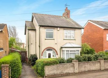Thumbnail 3 bedroom detached house for sale in Southwell Lane, Kirkby-In-Ashfield, Nottingham, Nottinghamshire