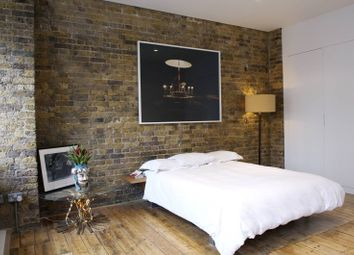 Thumbnail 1 bedroom flat to rent in Tabernacle Street, Shoreditch