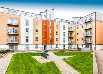 Thumbnail 2 bed flat for sale in Grove House, Queen Mary Avenue, London