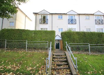 Thumbnail 4 bed end terrace house for sale in Longcroft Avenue, Halton, Aylesbury