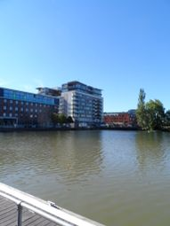 Thumbnail 2 bed flat to rent in Brayford Wharf, Lincoln