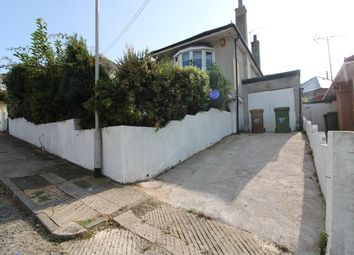 4 bed detached bungalow for sale in Valley View Road, Plymouth PL3