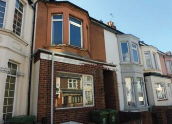 Thumbnail 2 bedroom flat for sale in New Road, Portsmouth, Hampshire