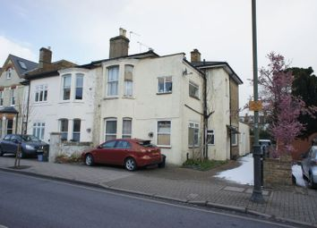 Thumbnail 2 bed flat to rent in Trojan Mews, Hartfield Road, London