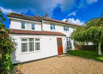 Thumbnail 4 bed semi-detached house to rent in Lockhart Road, Cobham