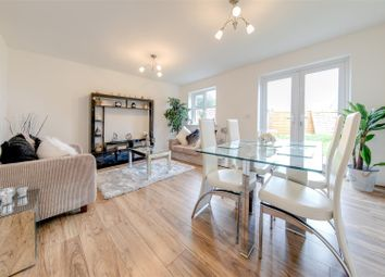 Thumbnail 3 bed town house for sale in Maple Street, Clayton Le Moors, Accrington