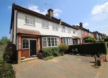 4 bed semi-detached house for sale in Cecil Park, Pinner HA5