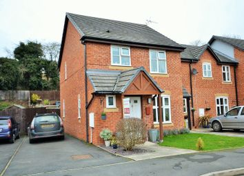 Thumbnail 2 bed terraced house for sale in Station Close, Newnham Bridge, Tenbury Wells
