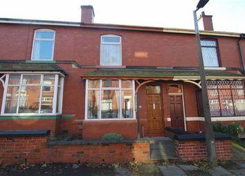 Thumbnail 2 bed terraced house for sale in Mostyn Avenue, Seedfield, Bury