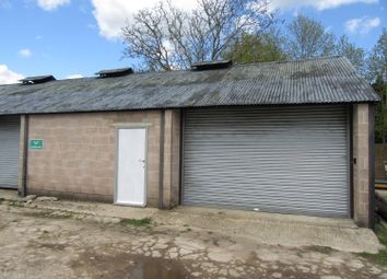 Thumbnail Warehouse to let in Clanfield, Nr. Bampton, Oxfordshire