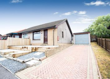 Thumbnail 2 bed bungalow for sale in Traquair Gardens, Broughty Ferry, Dundee
