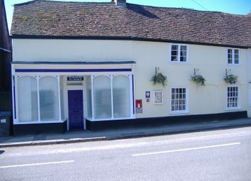 Thumbnail 5 bed semi-detached house for sale in High Street, Heytesbury, Warminster