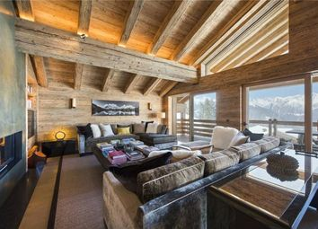 Thumbnail 5 bed apartment for sale in Chalet Aquila., Verbier, Valais, Valais, Switzerland