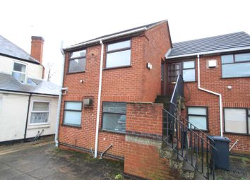 Thumbnail 1 bed flat to rent in Druid Street, Hinckley