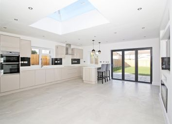 Thumbnail 5 bed semi-detached house for sale in Malvern Avenue, Bexleyheath
