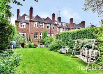 Thumbnail 5 bed end terrace house for sale in Rotherwick Road, Hampstead Garden Suburb