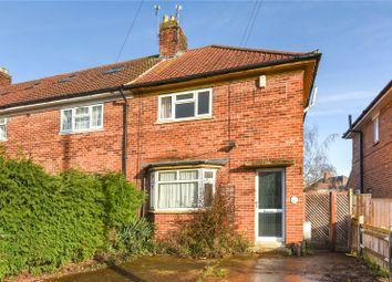 Thumbnail 3 bedroom semi-detached house to rent in Grays Road, Headington