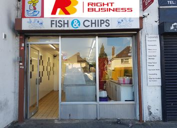 Thumbnail Restaurant/cafe for sale in Falling Lane, West Drayton
