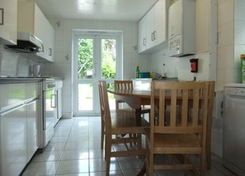 Thumbnail 5 bedroom terraced house to rent in Carlingford Road, Turnpike Lane