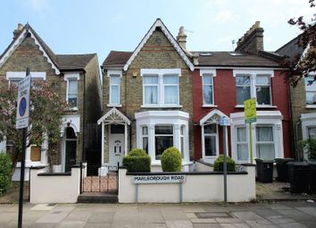 Thumbnail 4 bed end terrace house for sale in Marlborough Road, London