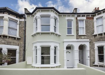 Thumbnail 3 bed flat for sale in Oakhill Road, London
