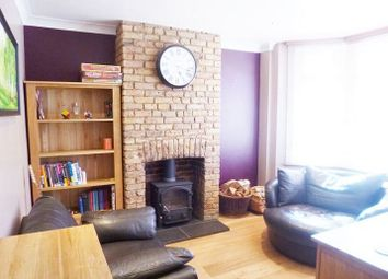 Thumbnail 2 bed terraced house for sale in Kensington Av, West Watford