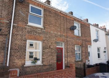 Thumbnail 2 bed terraced house for sale in Thomas Street, Taunton