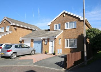 3 bed detached house for sale in St. Austell Place, Carnforth LA5