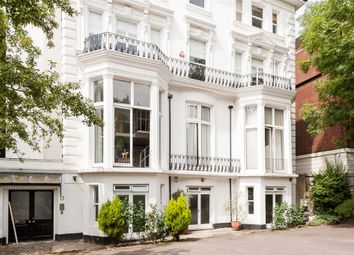 Thumbnail 2 bed semi-detached house to rent in Belsize Grove, London