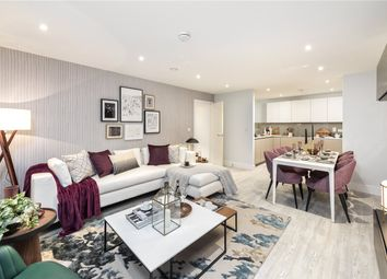 Thumbnail 3 bed flat for sale in Streatham Hill, Streatham, London