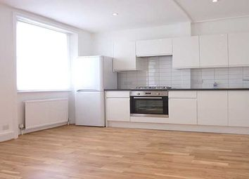 Thumbnail 4 bed flat to rent in Chepstow Road, London