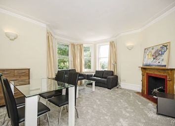 Thumbnail 3 bed flat for sale in Morshead Road, Maida Vale