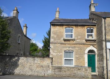 Thumbnail 5 bed terraced house to rent in Queen Street, Cirencester